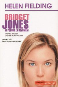 Bridget Jones : w pogoni za rozumem