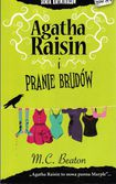 Książka Agatha Raisin i pranie brudów