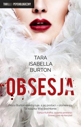 Książka Obsesja