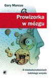 Książka Prowizorka w mózgu