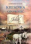 Książka Kresowa opowieść. Tom II: Julia