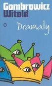 Książka Dramaty