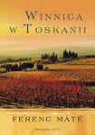 Książka Winnica w Toskanii