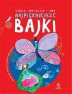 Książka Słowik, Kopciuszek i inne najpiękniejsze bajki