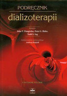 Książka Podręcznik dializoterapii