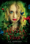 Książka Alyssa i czary. Tom 1
