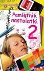 Książka Pamiętnik nastolatki 2