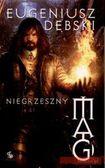 Książka Niegrzeszny mag