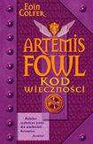 Książka Artemis Fowl - kod wieczności