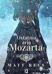 Książka Ostatnia aria Mozarta