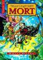 Książka Mort