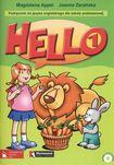Książka Hello 1. Podręcznik