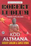 Książka Kod Altmana