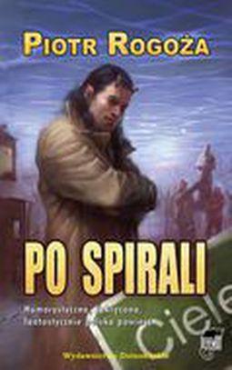 Książka Po spirali