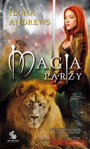 Magia Parzy