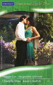 Książka Hiszpańskie zaręczyny. Książę z Madrytu