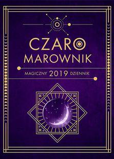 CzaroMarownik 2019. Magiczny dziennik