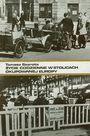 Książka Życie codzienne w stolicach okupowanej Europy : szkice historyczne : kronika wydarzeń