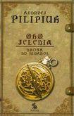 Książka Oko Jelenia. Droga do Nidaros