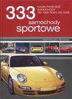 Książka 333 samochody sportowe