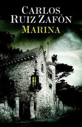Książka Marina
