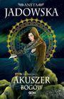 Książka Akuszer bogów