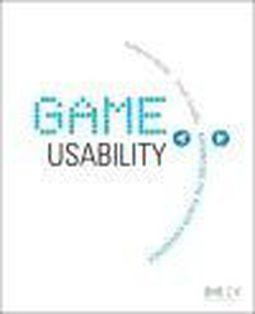 Książka Game Usability