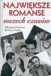 Książka Największe romanse wszech czasów