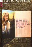 Książka Weronika postanawia umrzeć