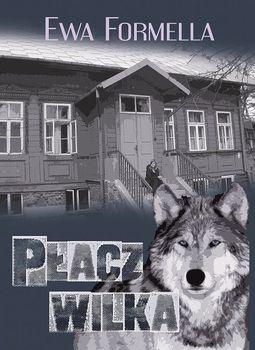 Książka Płacz wilka