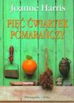 Książka Pięć ćwiartek pomarańczy