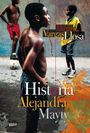 Książka Historia Alejandra Mayty