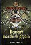 Książka Demony morskich głębin