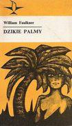 Książka Dzikie palmy