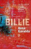 Książka Billie