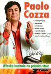 Książka Włoska kuchnia na polskim stole