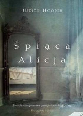 Książka Śpiąca Alicja