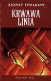 Książka Krwawa linia