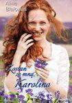 Książka Zostań ze mną, Karolino