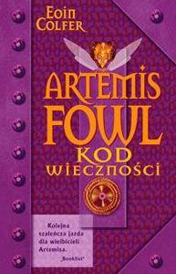 Artemis Fowl - kod wieczności