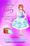 Książka Księżniczka Chloe i halka w pierwiosnki