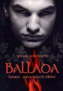 Książka Ballada. Taniec mrocznych elfów