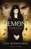 Książka Demony Pokusa