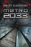 Książka Metro 2033