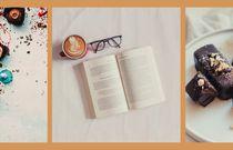 Top 5 książek z motywem czekolady