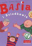 Książka Basia i Dziadkowie