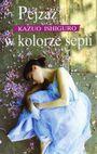 Książka Pejzaż w kolorze sepii