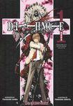 Książka Death Note 1