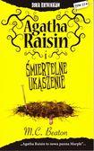 Książka Agatha Raisin i śmiertelne ukąszenie