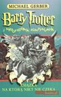 Książka Barry Trotter i niepotrzebna kontynuacja